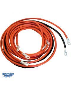 Electricity Kit 25 kvmm 8+6 m