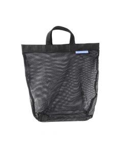 Mesh bag for cooling beverage and scrubbing potatoes - #1230