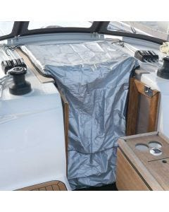 Blackout shades / blinds for companionway #1360