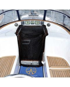 Mosquito net for companionway #1460
