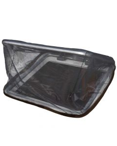 Mosquito net Throw-over for hatches - large #1715