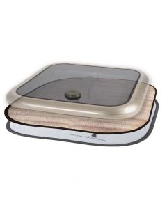 Moisture / heat insulation for hatches - small #6305