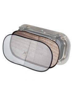 Moisture / heat insulation for portlights - small #6330