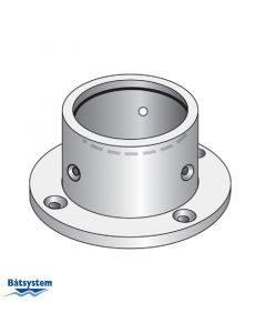 Deck Fitting O-Ring Fit Ø80 mm