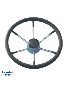Steering Wheel Rubber Ø340 mm