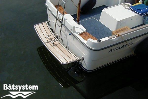 Antares 620